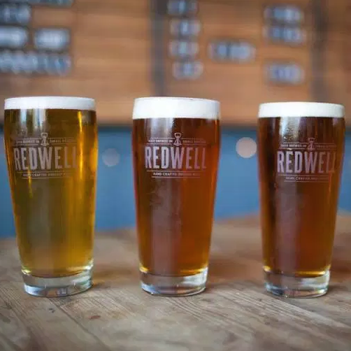Vegan-friendly brewery