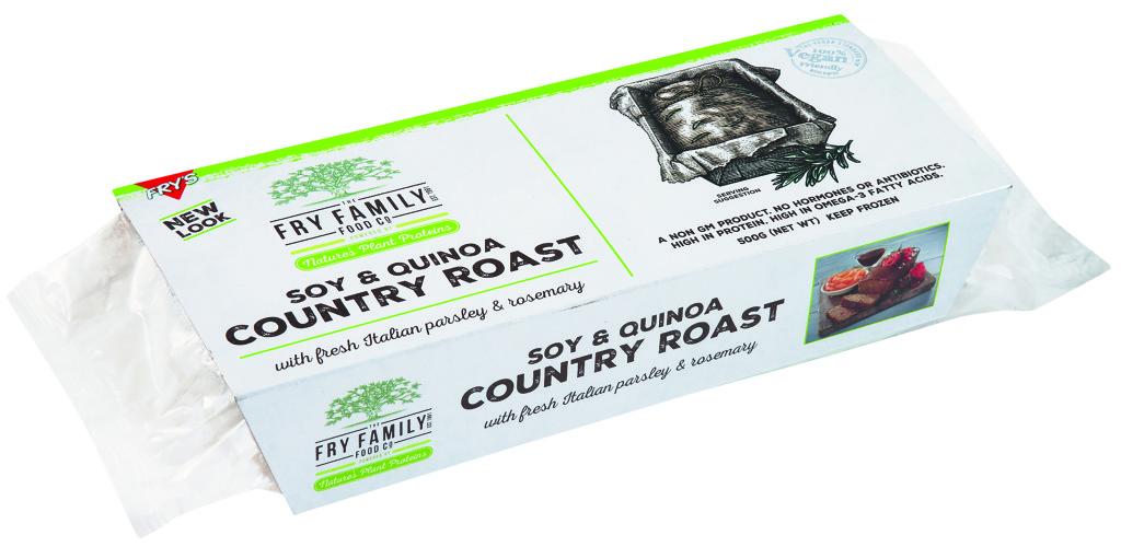 roast pack