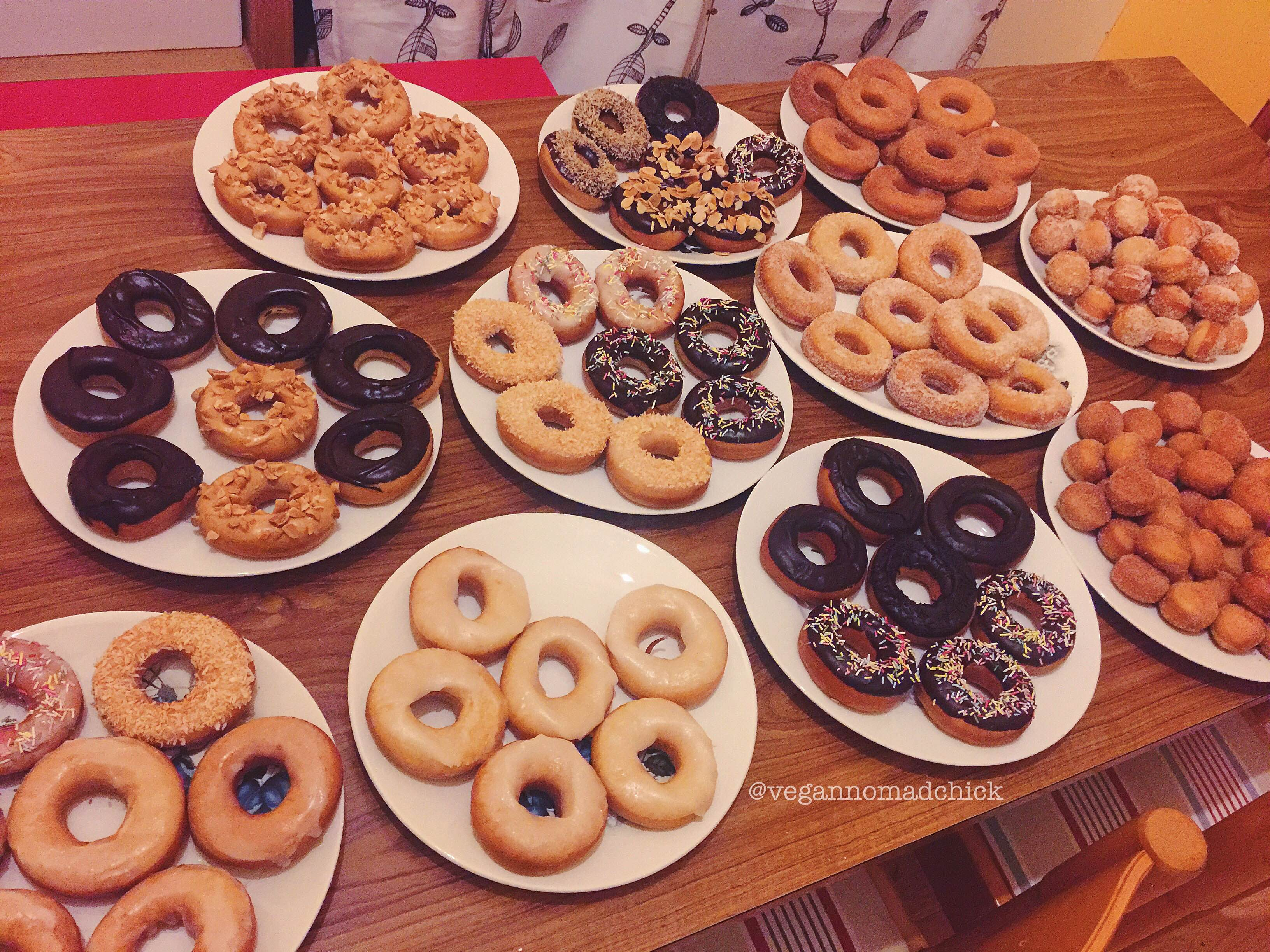 Donuts are life