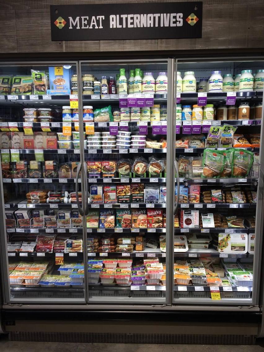 Ultimate vegan shopping