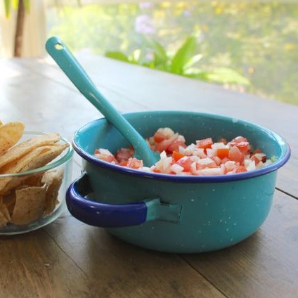 Pico de Gallo recipe – simple & delicious