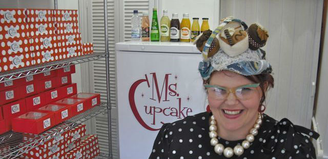 Legendary Ms Cupcake bakery to close
