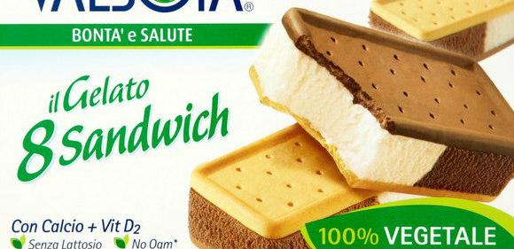 Vegan product frenzy hits UK