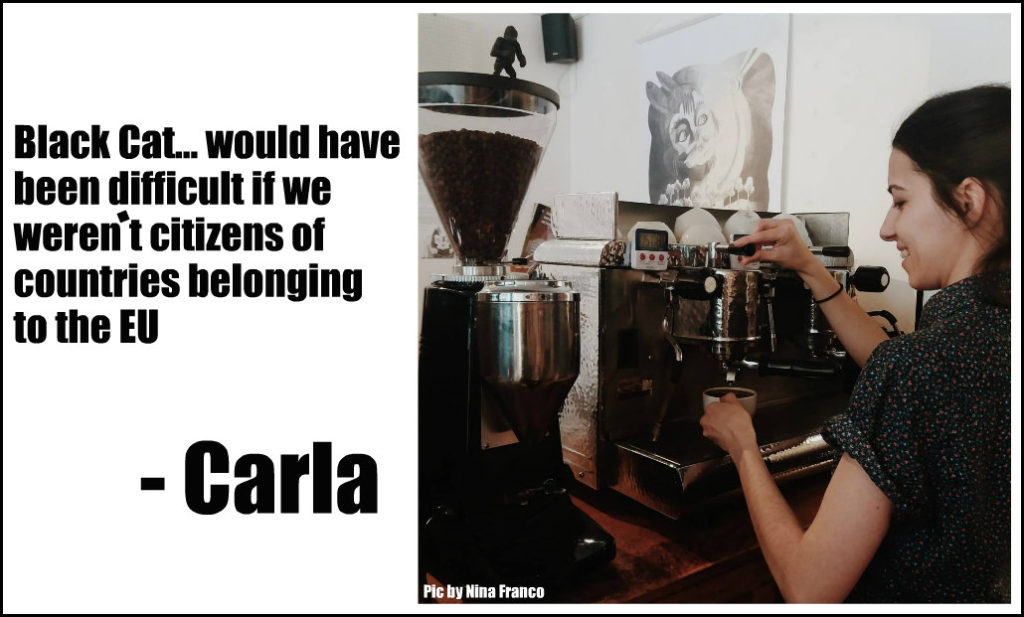 carla quote