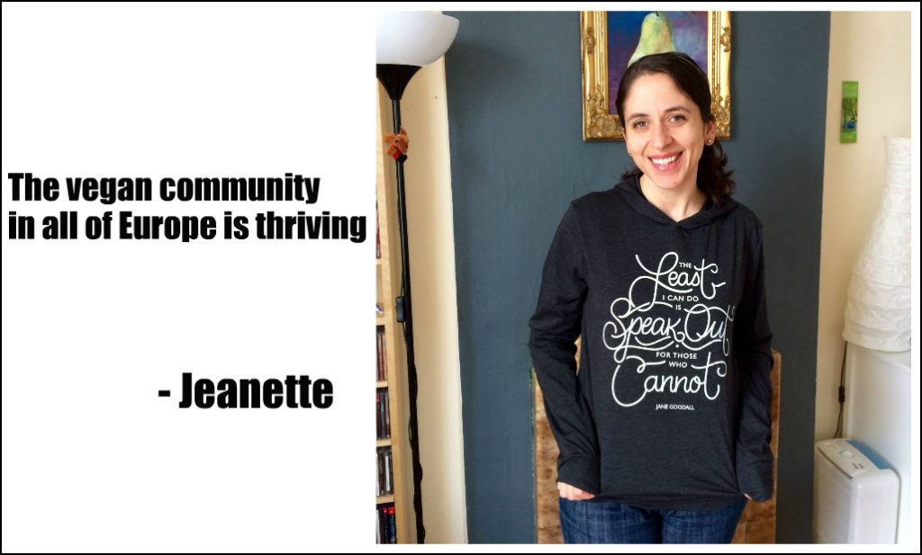 jeanette quote