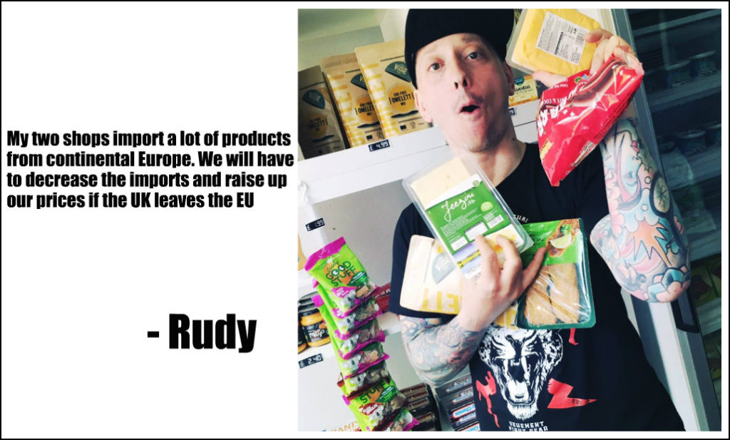 rudy quote