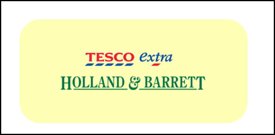 Big Holland & Barrett news