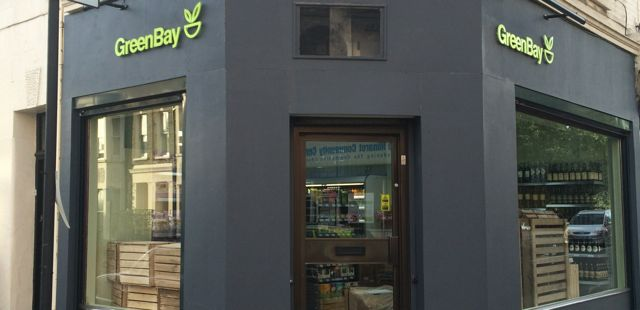 New vegan grocery store for London