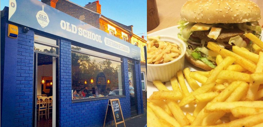 Vegan food in Hounslow