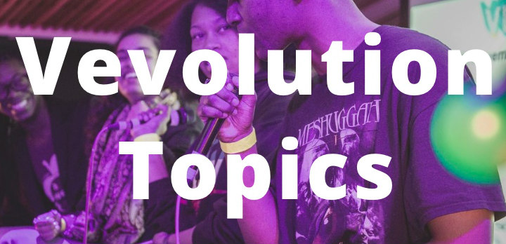 Vevolution topics