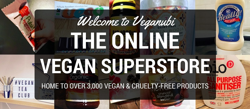 New online vegan shop launched