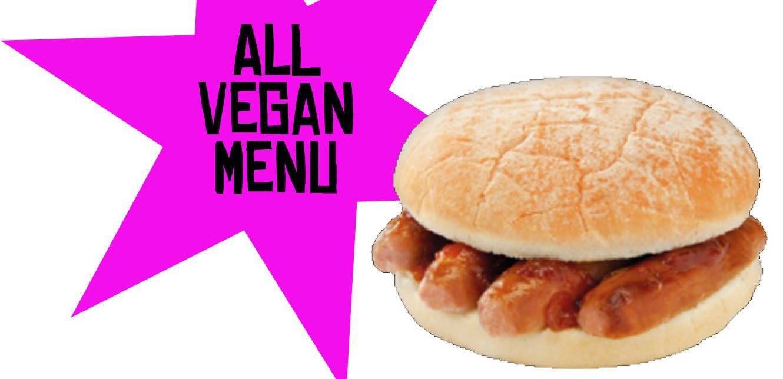 Film festival with vegan menu