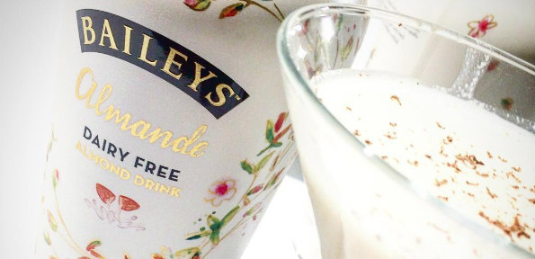 New vegan product by Baileys