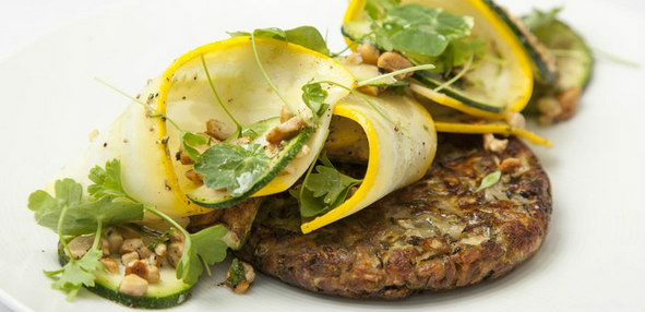 Supper clubs for World Vegan Month