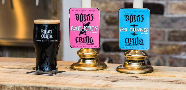 Yorkshire brewery headed to London