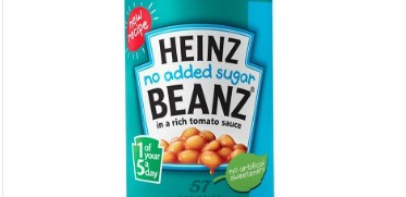 Heinz mystery