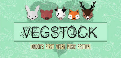 UK vegan music festival
