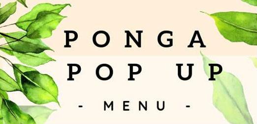 Vegan pop up supper club in Maidstone