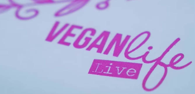 FGV at Vegan Life Live London