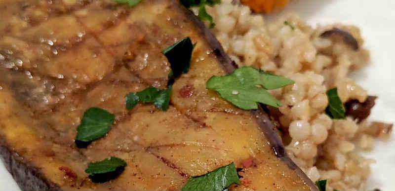 Vegan supper event in Balham