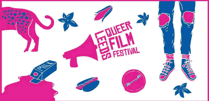 Leeds Queer Film Festival serves vegan food