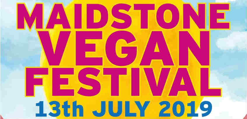Maidstone Vegan Festival 2019