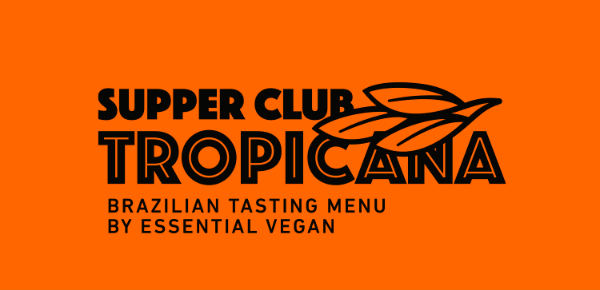 Brazilian vegan pop up for London