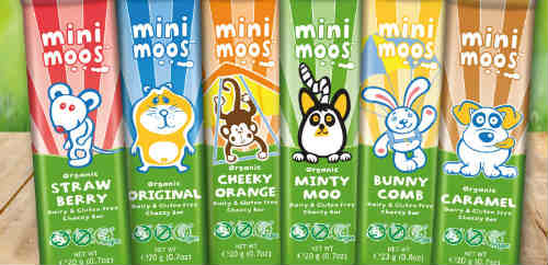 Moo Free named Most Ethical Dairy Free Manufacturer