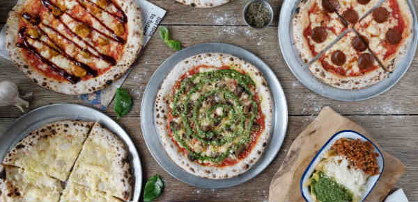 Vegan pizza restaurant to open on Brick Lane