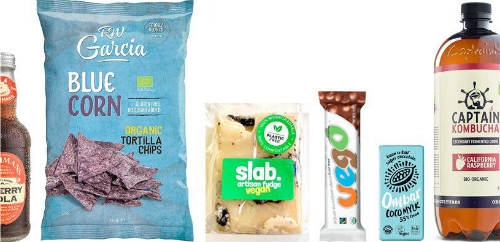 New vegan grocery delivery for Europe