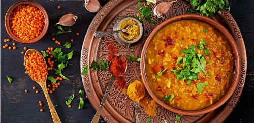 Vegan southern Indian cooking class