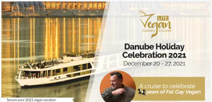 Are you ready to vegan cruise again?