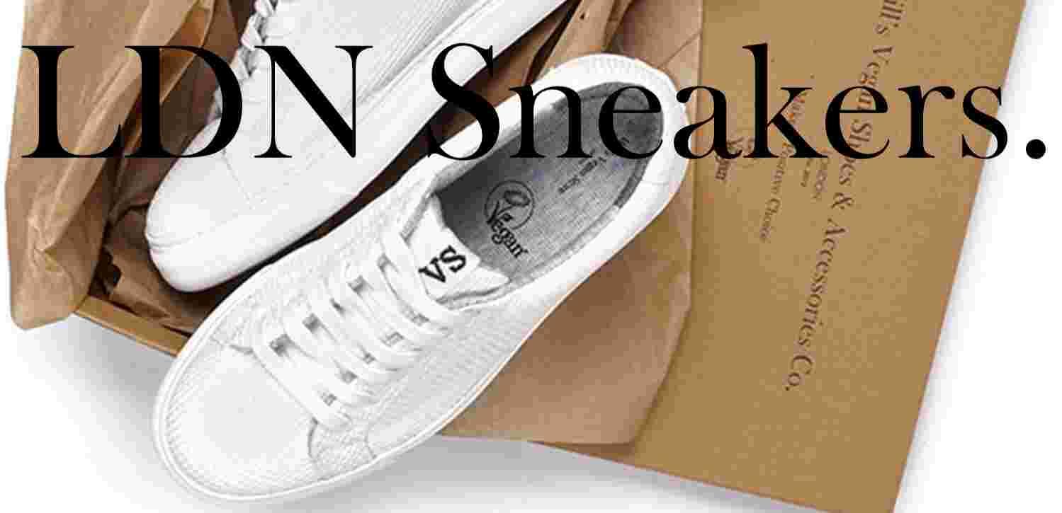 Vegan biodegradable sneakers?