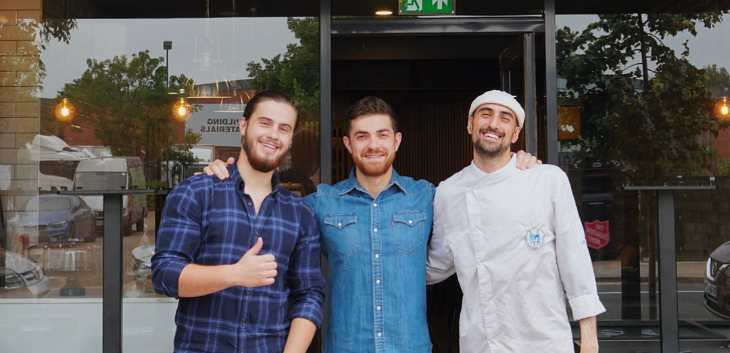 New vegan cafe for South Ealing