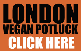 London Vegan Potluck
