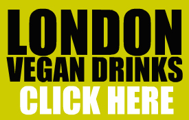 London Vegan Drinks
